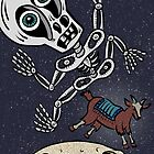 Skully over the Moon by Judy Boyle