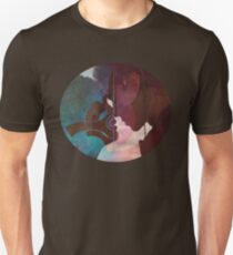 Anakin & Padme Unisex T-Shirt