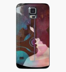 Anakin & Padme Case/Skin for Samsung Galaxy