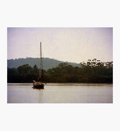 Sailors Delight Photographic Print