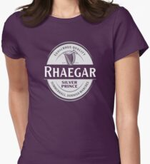Rhaegar Guinness Womens Fitted T-Shirt