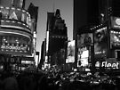 Times Square 2003  by John Schneider