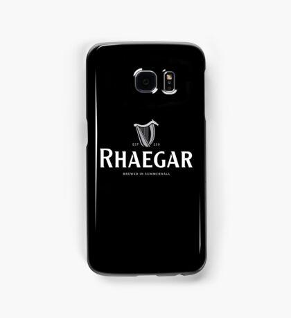 Rhaegar Guinness Logo Samsung Galaxy Case/Skin