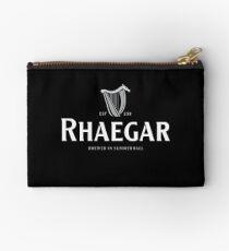 Rhaegar Guinness Logo Studio Pouch