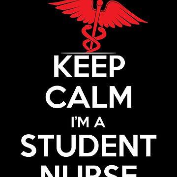 Nurse schoolgirl by GeschenkIdee