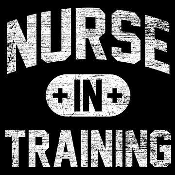 Nurse training by GeschenkIdee