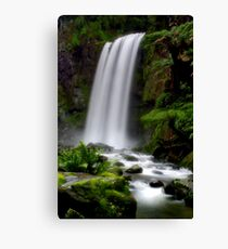 Hopetoun Falls Canvas Print