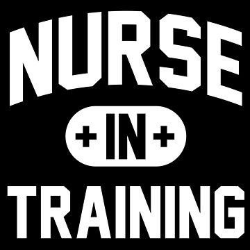 Nurse practice training by GeschenkIdee