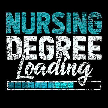 Nurse training work by GeschenkIdee