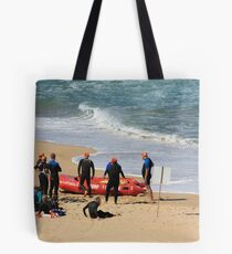 The Lifesavers Tote Bag