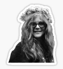 happy janis (png) Sticker