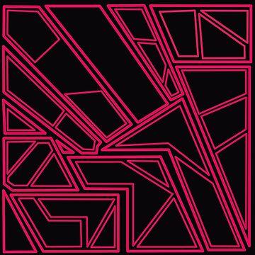 Pink electric funk by JohnyZero
