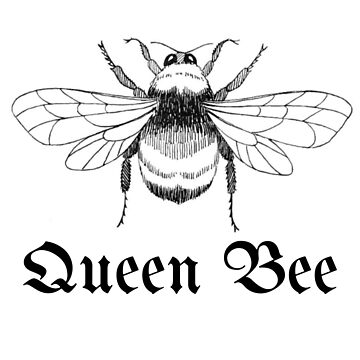 Queen Bee by DogBoo