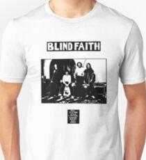 Blind Faith Slim Fit T-Shirt