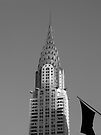 chrysler building by Erwin G. Kotzab