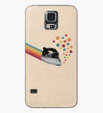 Vintage Iron Case/Skin for Samsung Galaxy