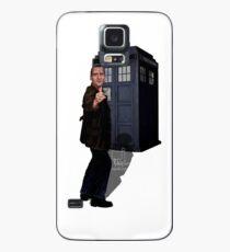 9th Doctor Case/Skin for Samsung Galaxy