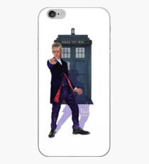 12th Doctor iPhone Case