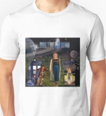 13th Doctor Unisex T-Shirt