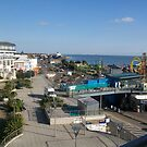 southend seafront by smileykaye