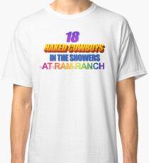 Ram Ranch Classic T-Shirt