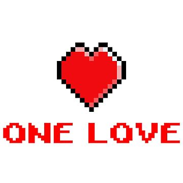 One Love by Mamon