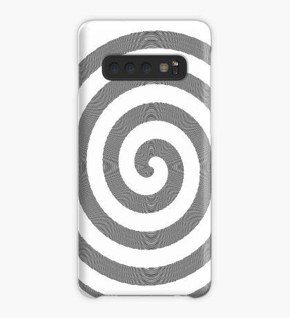 Arc Windmill 001 Case/Skin for Samsung Galaxy