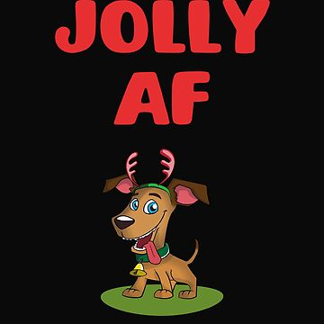 Jolly AF by 64thMixUp