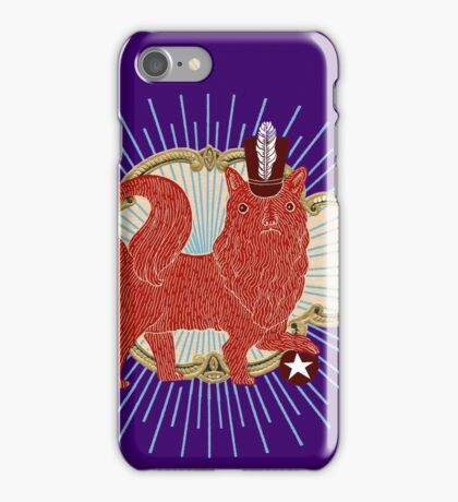 Deluxe Dog iPhone Case/Skin