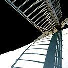 Ballycopeland Windmill by Smaxi