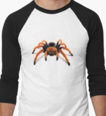 Mexican Beauty Tarantula Spider  Men's Baseball ¾ T-Shirt