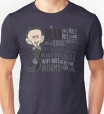 Dolorous Edd Unisex T-Shirt