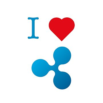 I Love <3 Ripple  by activeyou
