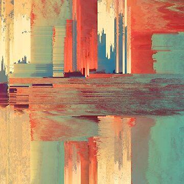 Pixel Sorting 69 by ChrisButler