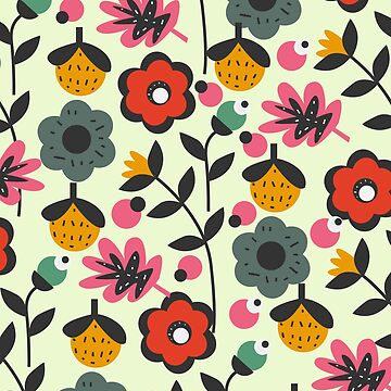 Floral sweetness by cocodes