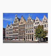 Antwerp Photographic Print