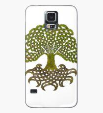 Celtic Yggdrasil - Tree of Life Case/Skin for Samsung Galaxy