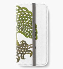 Celtic Yggdrasil - Tree of Life iPhone Wallet/Case/Skin