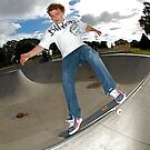 front smith by max gersbach