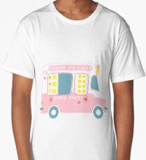 Ice Cream Van Long T-Shirt