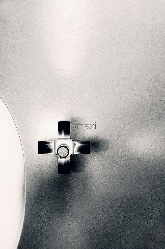 Satellite by Smaxi