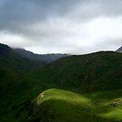 Snowdon by ioandavies