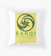 That's Your Next Holiday Sorted Then! Throw Pillow