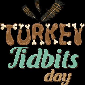 Thanksgiving day - Happy Turkey day - funny design by portokalis