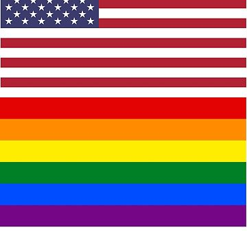 AMERICAN GAY by TheWaW