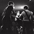 SSD (Society System Decontrol) At The Channel, Boston, MA 1981 by gailrush
