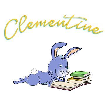 Clementine by darkmeady
