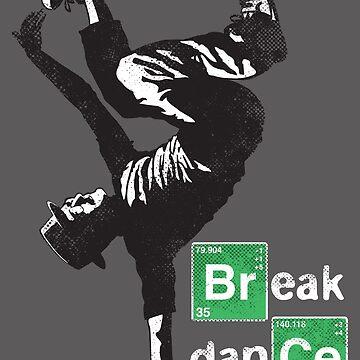 Break dance by Patrol