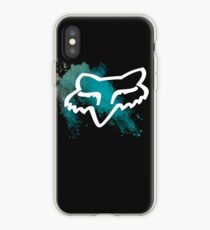 fox racing logo 2018 iPhone Case