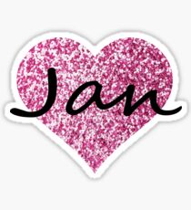 Jan Sticker